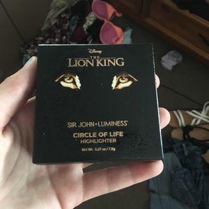 Disney's the lion king highlighter